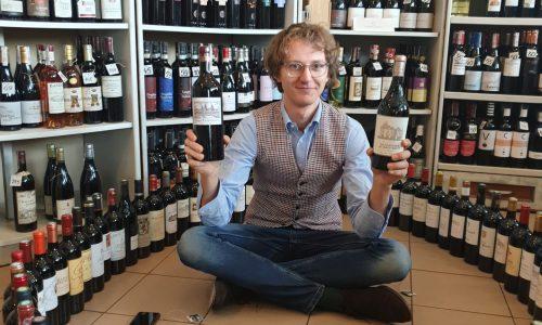 Wino i przyjaciele