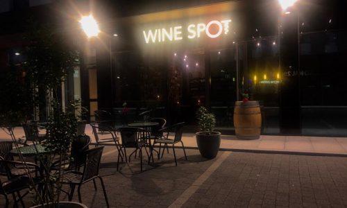 Wine Spot Wrocław