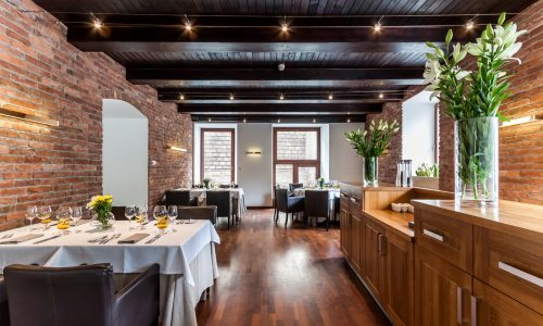 Albertina Restaurant&Wine