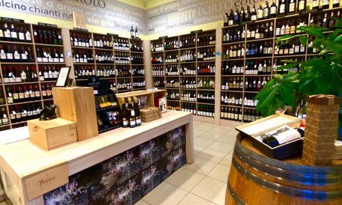 Fine Wine Warszawa Stawki