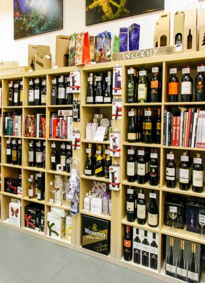 Fine Wine Warszawa Płocka