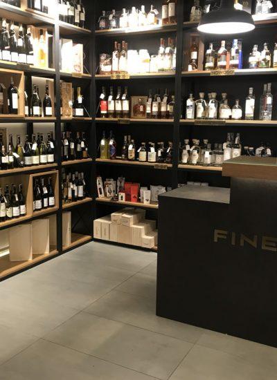 Fine Wine Tychy