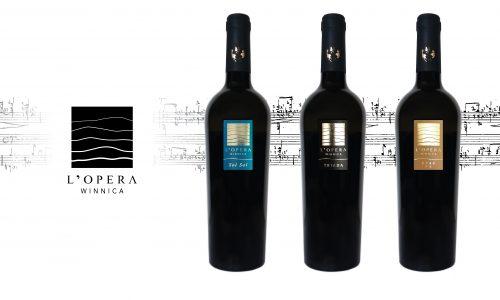 Winnica L'Opera