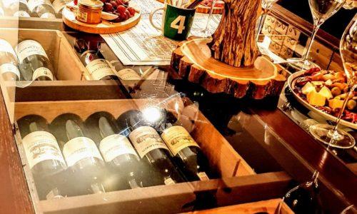 city wine poznań