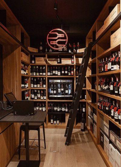 Wino na butelki