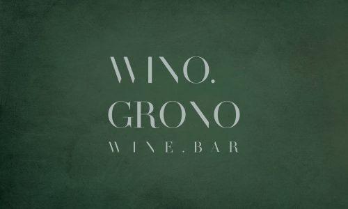 wino grono winebar